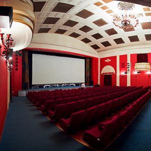 Кинотеатры Исетского