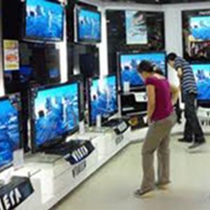Магазины электроники Исетского