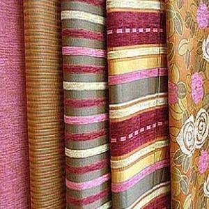 Магазины ткани Исетского