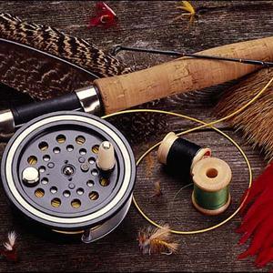 Охотничьи и рыболовные магазины Исетского