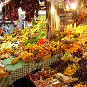 Рынки Исетского