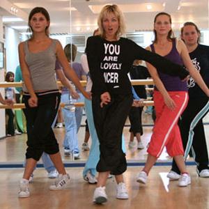 Школы танцев Исетского