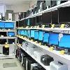 Компьютерные магазины в Исетском