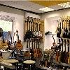 Музыкальные магазины в Исетском