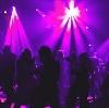 Ночные клубы в Исетском