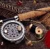 Охотничьи и рыболовные магазины в Исетском
