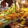 Рынки в Исетском