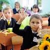 Школы в Исетском