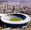 Стадионы в Исетском