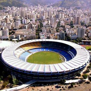 Стадионы Исетского