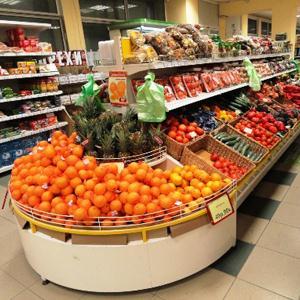 Супермаркеты Исетского