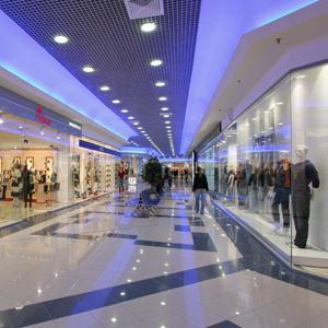 Торговые центры Исетского